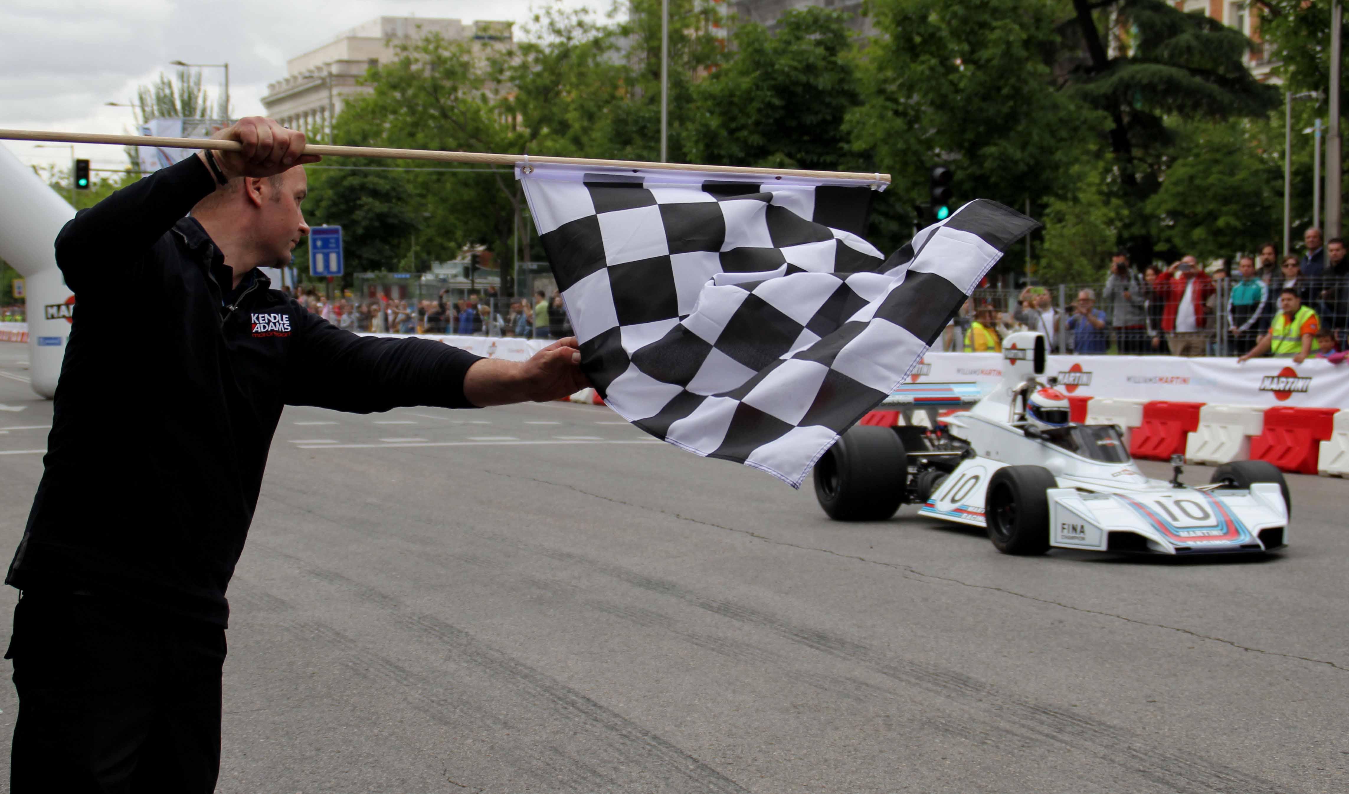 Kendle adams motorsport news Adams street motors